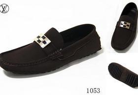 ルイヴィトンブランドコピー靴 LVxie039