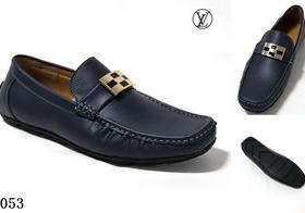 ルイヴィトンブランドコピー靴 LVxie023