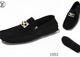 ルイヴィトンブランドコピー靴 LVxie035