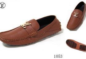 ルイヴィトンブランドコピー靴 LVxie027