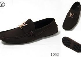 ルイヴィトンブランドコピー靴 LVxie038