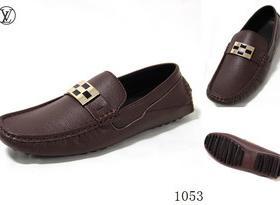 ルイヴィトンブランドコピー靴 LVxie030
