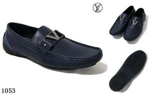 ルイヴィトンブランドコピー靴 LVxie041