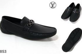ルイヴィトンブランドコピー靴 LVxie056