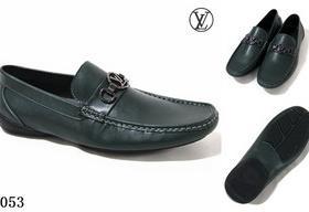 ルイヴィトンブランドコピー靴 LVxie057