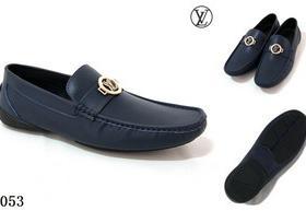 ルイヴィトンブランドコピー靴 LVxie054