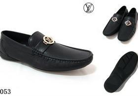 ルイヴィトンブランドコピー靴 LVxie053