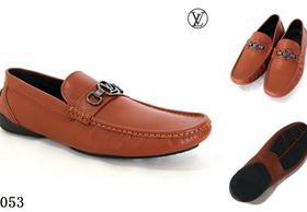 ルイヴィトンブランドコピー靴 LVxie059