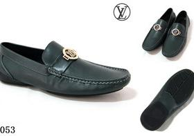 ルイヴィトンブランドコピー靴 LVxie051