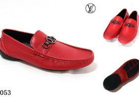 ルイヴィトンブランドコピー靴 LVxie055
