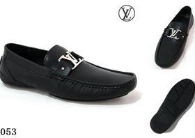 ルイヴィトンブランドコピー靴 LVxie045