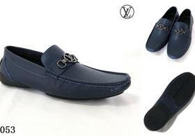 ルイヴィトンブランドコピー靴 LVxie058