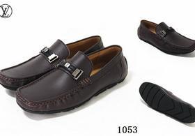 ルイヴィトンブランドコピー靴 LVxie060