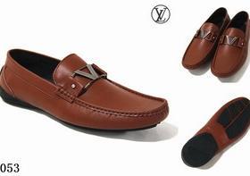 ルイヴィトンブランドコピー靴 LVxie043