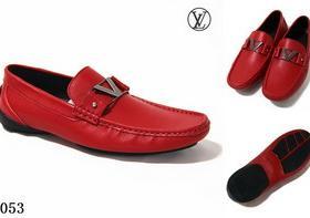ルイヴィトンブランドコピー靴 LVxie042