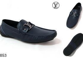 ルイヴィトンブランドコピー靴 LVxie046