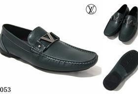 ルイヴィトンブランドコピー靴 LVxie044