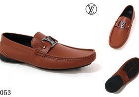 ルイヴィトンブランドコピー靴 LVxie048