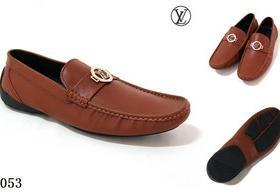 ルイヴィトンブランドコピー靴 LVxie050